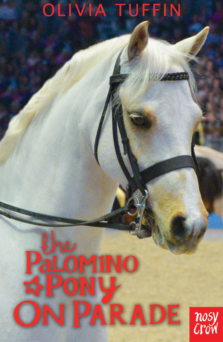 The Palomino Pony on Parade forward forward ethno the best yet to come ss page 10