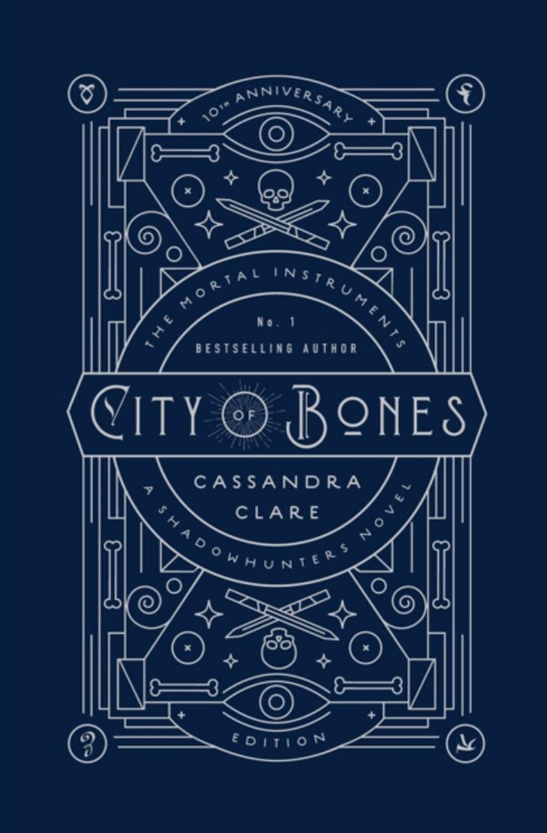 The Mortal Instruments 1: City of Bones mortal instruments 2 city of ashes