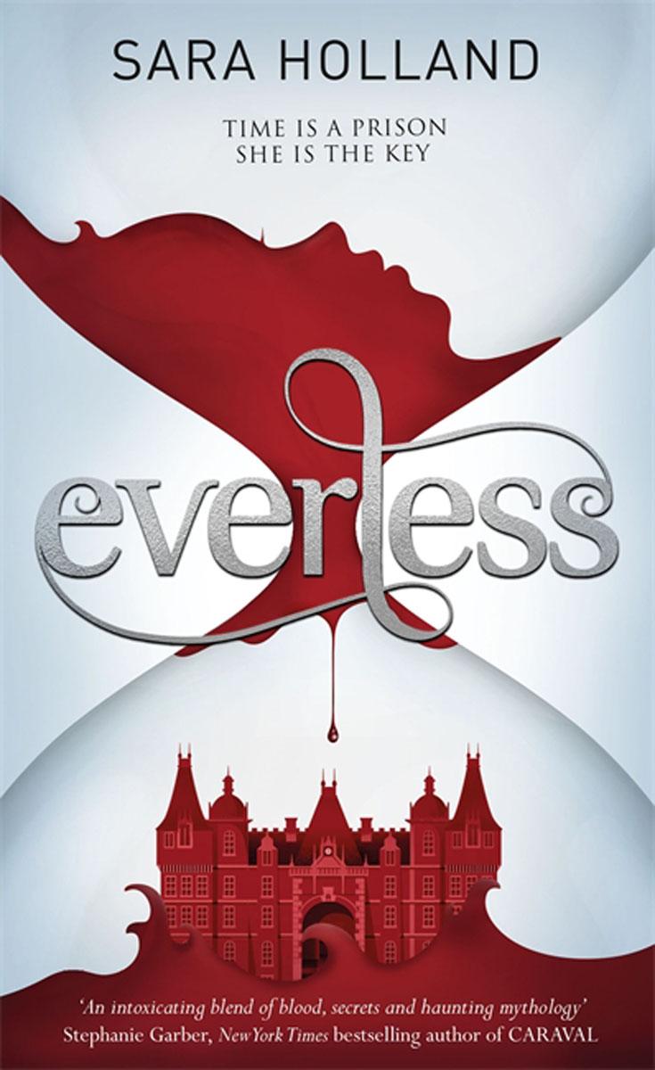Everless the heir