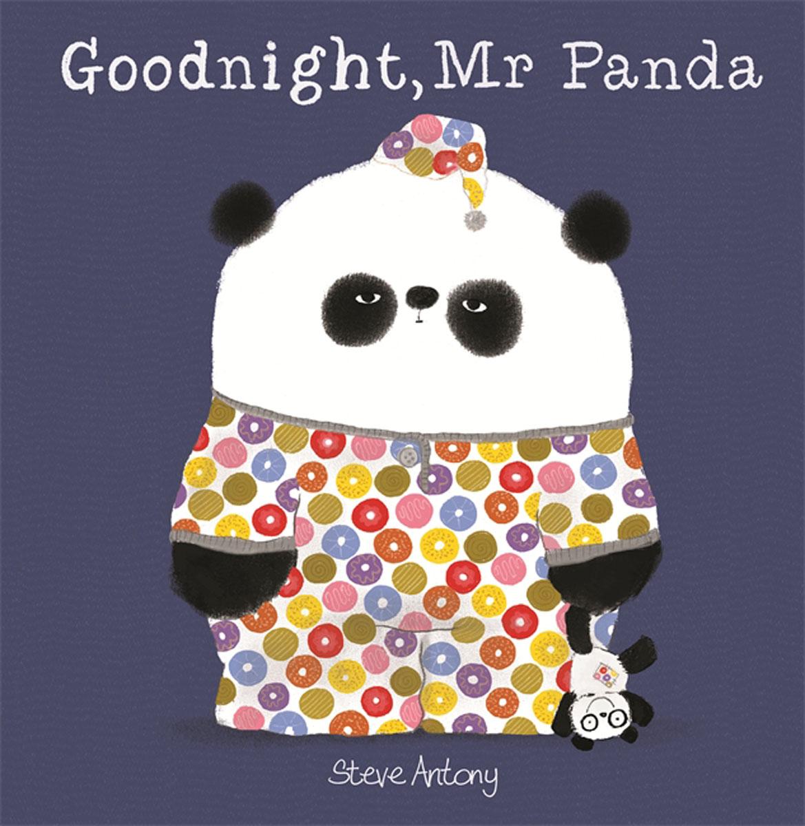 Goodnight Mr Panda goodnight peppa