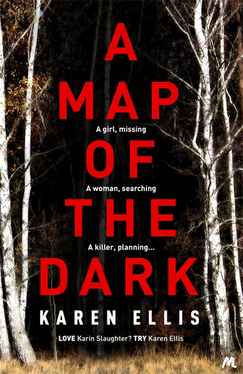 A Map of the Dark the missing girl