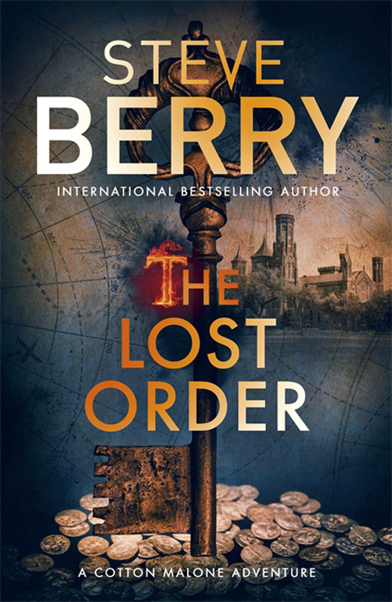 The Lost Order treasure hunters quest for the city of gold