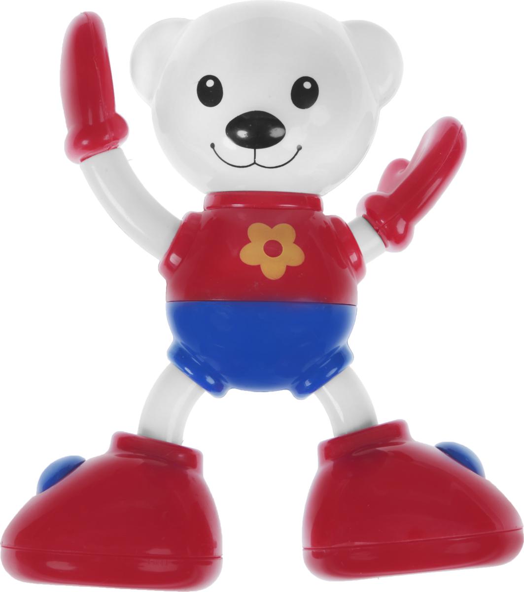Ути-Пути Развивающая игрушка Медвежонок
