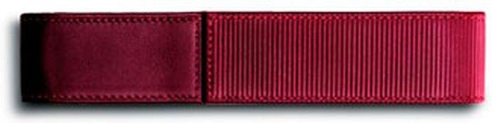 Lamy Чехол для ручки A314 цвет красный1325582Чехол на одну ручку из высококачественной кожи наппа. Закрывается с помощью магнита. Верхняя крышка имеет характерное бороздчатое тиснение.Цвет: красный