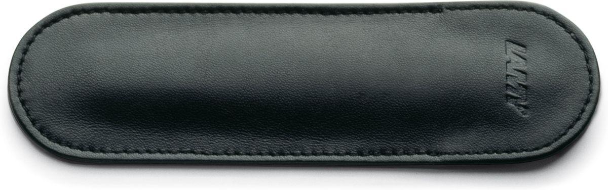 Lamy Чехол для ручки A111 цвет красный1615815Чехол для карманной ручки Lamy pico. Из высококачественной кожи черного цвета.