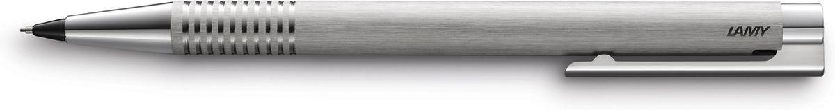 Lamy Карандаш механический Logo цвет серебристый4000724Отличительные черты этого модельного ряда – чистота формы и высокая функциональность.Надежные материалы и удобство в использовании делают ее хорошим компаньоном на все случаи жизни – это отличная ручка на каждый день. Пружинный стальной клип с встроенным шариком позволяет крепко фиксировать карандаш и плавно снимать.Корпус изготовлен из нержавеющей стали с брашинг-полировкой. Рифленый нескользящий хват. Каранадаш используется с грифелями Lamy M41.Дизайн: Вольфганг Фабиан История бренда Lamy насчитывает более 80-ти лет, а его философия заключается в слогане Дизайн. Сделано в Германии. Компания получила более 100 самых престижных дизайнерских наград. Все пишущие инструменты Lamy производятся на фабрике в Гейдельберге (Германия).