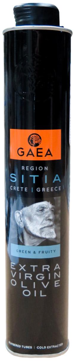 Gaea Sitia Crete D.O.P. Extra Virgin масло оливковое, 0,5 л натуральное оливковое мыло с алоэ rizes crete