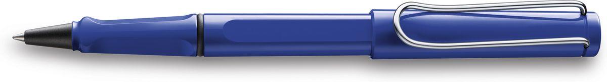 Lamy Safari Ручка-роллер 314 M63 синяя цвет корпуса синий4001097LAMY safariСамая популярная ручка бренда LAMY.Создана в 1980 году в коллаборации с дизайнерами и психологами специально для подростков. Сейчас трудно найти в Европе школу или университет, где не писали бы LAMY safari. В 80-е дизайн этой ручки многим казался немного странным, ни на что непохожим, что, вероятно, и привлекло молодежь, которую уже не устраивал традиционный дизайн обычных ручек. LAMY safari хорошо показала себя в деле: ее эргономика такова, что рука не устает даже от долгого письма. Сейчас этими ручками пишут и рисуют, а также их коллекционируют – помимо широкой гаммы постоянных цветов, каждый год выходит лимитированный выпуск ручек в самом модном цвете.Выполнена из прочного ABS пластика. Эргономичный хват, позволяющий пальцам принять правильное положение при письме. Металлический клип на колпачке напоминает по форме канцелярскую скрепку. Чернильный роллер пишет мягко и почти без нажима - подобно перьевой ручке, но прост в обращении, как шариковая, т.к. при письме чернила подаются на бумагу с помощью шарика на конце стержня. Используется со стержнями LAMY М63.Дизайн: Вольфганг ФабианИстория бренда LAMY насчитывает более 80-ти лет, а его философия заключается в слогане Дизайн. Сделано в Германии. Компания получила более 100 самых престижных дизайнерских наград. Все пишущие инструменты LAMY производятся на фабрике в Гейдельберге (Германия).