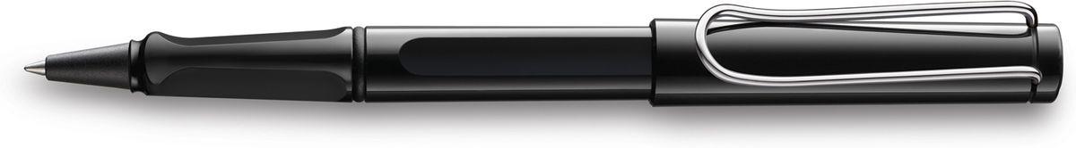 Lamy Safari Ручка-роллер 319 M63 синяя цвет корпуса черный4001118LAMY safari Самая популярная ручка бренда LAMY. Создана в 1980 году в коллаборации с дизайнерами и психологами специально для подростков. Сейчас трудно найти в Европе школу или университет, где не писали бы LAMY safari. В 80-е дизайн этой ручки многим казался немного странным, ни на что непохожим, что, вероятно, и привлекло молодежь, которую уже не устраивал традиционный дизайн обычных ручек. LAMY safari хорошо показала себя в деле: ее эргономика такова, что рука не устает даже от долгого письма. Сейчас этими ручками пишут и рисуют, а также их коллекционируют – помимо широкой гаммы постоянных цветов, каждый год выходит лимитированный выпуск ручек в самом модном цвете. Выполнена из прочного ABS пластика. Эргономичный хват, позволяющий пальцам принять правильное положение при письме. Металлический клип на колпачке напоминает по форме канцелярскую скрепку.Чернильный роллер пишет мягко и почти без нажима - подобно перьевой ручке, но прост в обращении, как шариковая, т.к. при письме чернила подаются на бумагу с помощью шарика на конце стержня. Используется со стержнями LAMY М63. Дизайн: Вольфганг Фабиан История бренда LAMY насчитывает более 80-ти лет, а его философия заключается в слогане Дизайн. Сделано в Германии. Компания получила более 100 самых престижных дизайнерских наград. Все пишущие инструменты LAMY производятся на фабрике в Гейдельберге (Германия).