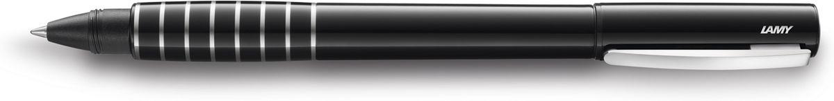 Lamy Accent Ручка-роллер 398 M63 черная цвет корпуса черный4001229LAMY accent (398) Модель LAMY accent отличается особенным решением секции хвата: ее немного утолщенная и удобная форма действительно является интересным и функциональным дизайнерским акцентом. При производстве используются высококлассные материалы. Навинчивающийся колпачок имеет подпружиненный клип. Корпус покрыт семью слоями черного лака бриллиантовой полировки. Хват украшен серебристыми кольцами. Чернильный роллер пишет мягко и почти без нажима - подобно перьевой ручке, но прост в обращении, как шариковая, т.к. при письме чернила подаются на бумагу с помощью шарика на конце стержня. Используется со стержнями LAMY М63. Комплектация: подарочный футляр, гарантийная карточка, буклет. Дизайн: Phoenix Product Design История бренда LAMY насчитывает более 80-ти лет, а его философия заключается в слогане Дизайн. Сделано в Германии. Компания получила более 100 самых престижных дизайнерских наград. Все пишущие инструменты LAMY производятся на фабрике в Гейдельберге (Германия).