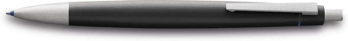 Lamy Ручка мультисистемная 2000 M21 цвет корпуса черный4001235Эта ручка – икона стиля, олицетворяющая собой дизайн Lamy. Создана в традициях школы Баухауз с ее девизом Форма следует за функцией. Lamy 2000 свободна от излишеств как в материалах, так и в дизайне: функциональность и минимализм – ее главные черты. Корпус сигарной формы удобно лежит в руке. Изготовлен из легкого и прочного поликарбоната, который позволяет соединяться деталям с эффектом бесшовности. Идеально выверен по весу и балансу, что создает невероятный комфорт при письме. Поверхности обработаны брашинг-полировкой. Массивный подпружиненный клип довершает лаконичный и элегантный внешний вид этой ручки. 4-цветная ручка со стержнями черного, синего, красного и зеленого цветов. Кнопочный механизм подачи пишущего узла. Автоматическая активации цвета согласно индикаторам на корпусе.Используется со стержнями Lamy M21.Комплектация: подарочный футляр, гарантийная карточка, буклет.Дизайн: Герд А. МюллерИстория бренда Lamy насчитывает более 80-ти лет, а его философия заключается в слогане Дизайн. Сделано в Германии. Компания получила более 100 самых престижных дизайнерских наград. Все пишущие инструменты Lamy производятся на фабрике в Гейдельберге (Германия).