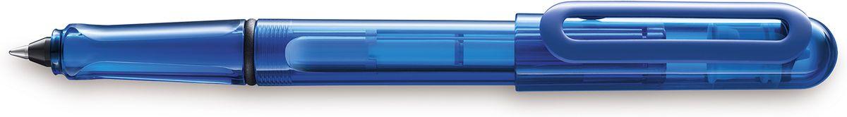 Lamy Balloon Ручка-роллер 311 T11 синяя цвет корпуса синий4029786LAMY balloon (311) Чернильный роллер, заправляющийся картриджами с интегрированным пишущим узлом.Прочный и легкий корпус из целлидора – органического пластика, на 45% состоящего из целлюлозы. Кончик пишущего узла картриджа изготовлен из нержавеющей стали, мягкое скольжение которого гарантирует комфортное письмо. Отстирывающиеся чернила.Эргономичный хват с небольшими выемками для правильного положения пальцев при письме.Эластичный клип для крепления к карману или к обложке тетрадей и ежедневников.Прозрачный корпус зеленого цвета.Используется с картриджами LAMY T11 синего цветаПоставляется в подарочной коробке.Дизайн: Вольфганг ФабианИстория бренда Lamy насчитывает более 80-ти лет, а его философия заключается в слогане Дизайн. Сделано в Германии. Компания получила более 100 самых престижных дизайнерских наград. Все пишущие инструменты Lamy производятся на фабрике в Гейдельберге (Германия).