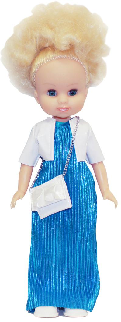 Пластмастер Кукла Тина говорящая 12 фраз