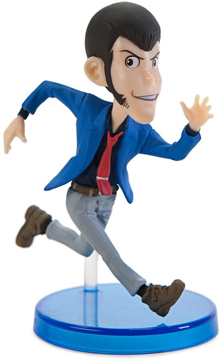 Bandai Фигурка Lupin The Third WCF Collection 1 Lupin