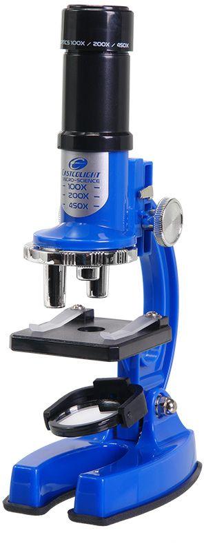 Eastcolight MP-450 микроскоп eastcolight micro science mp 450 blue микроскоп