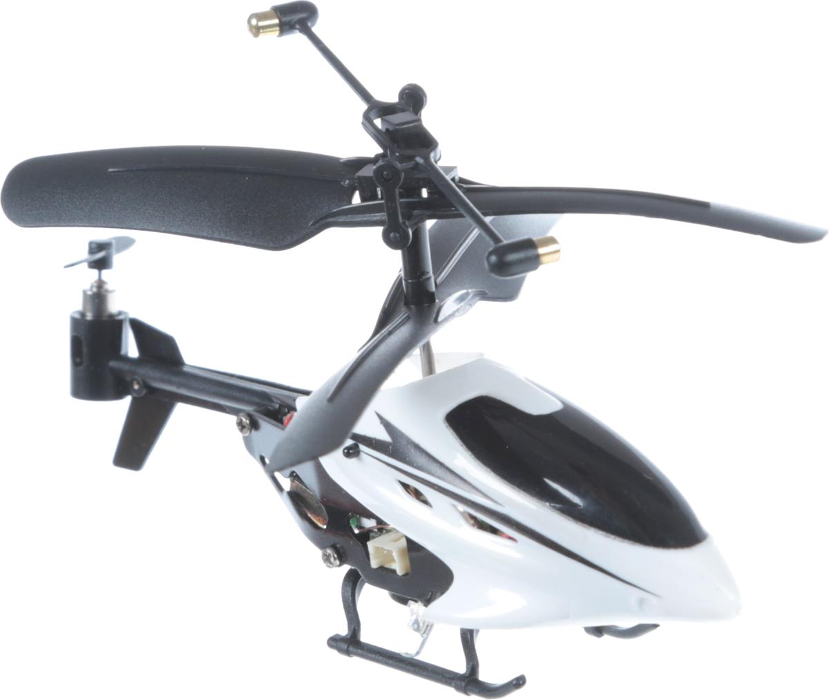Mioshi Вертолет на радиоуправлении Tech IR-210