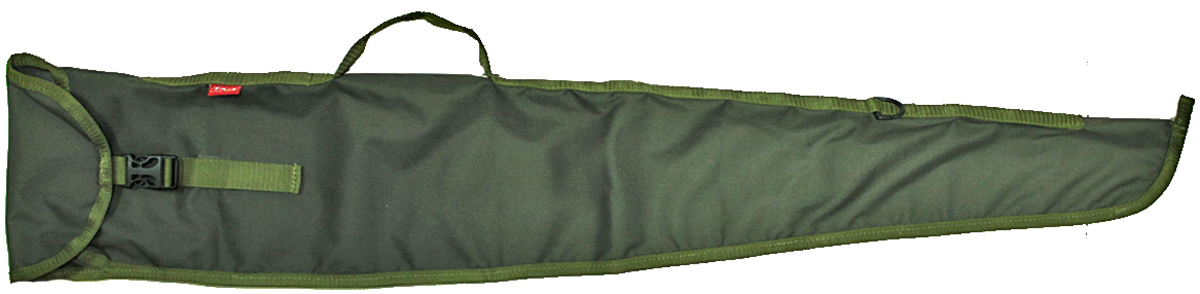 Чехол оружейный Tplus 135, цвет: олива