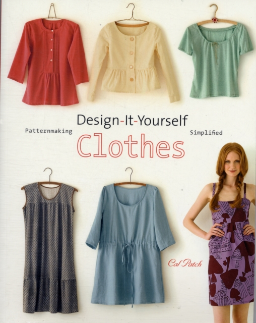 Design-It-Yourself Clothes a comprehensive guide to valuate it and it security investments