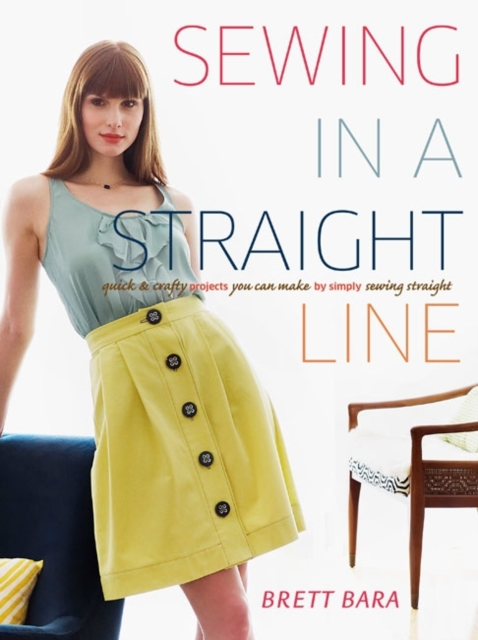 Sewing in a Straight Line woodwork a step by step photographic guide to successful woodworking
