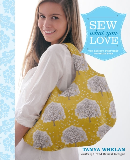 Sew What You Love what she left