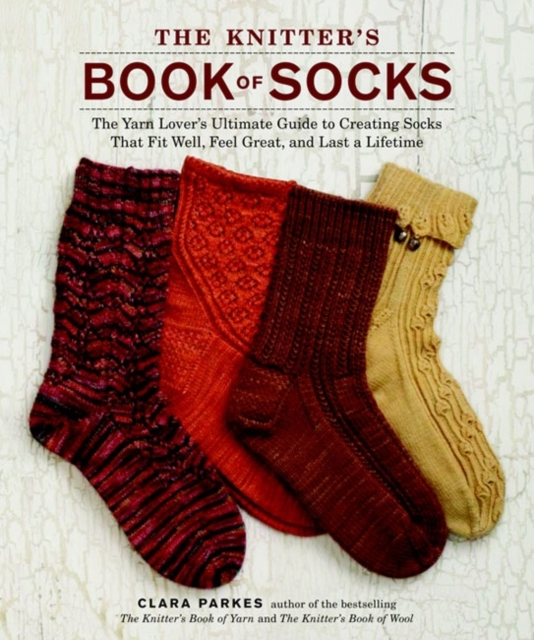 Knitters Book of Socks бумажные обои rasch kids club 259506
