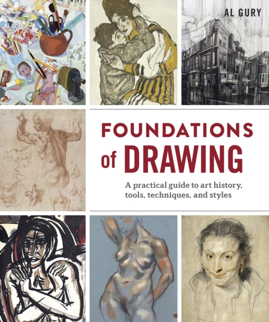 Foundations of Drawing the art of urban sketching drawing on location around the world