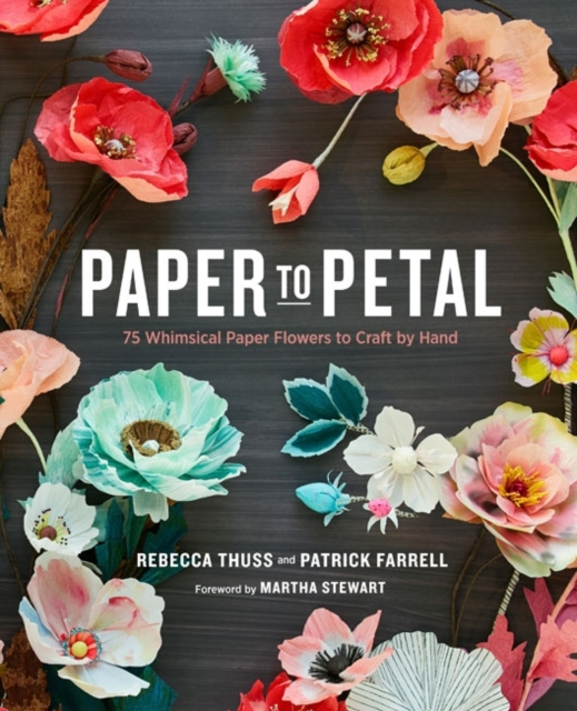 Paper to Petal managing projects made simple