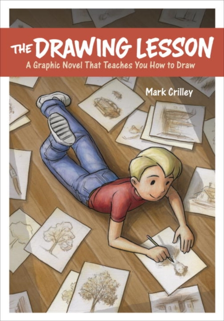 Drawing Lesson art of drawing the
