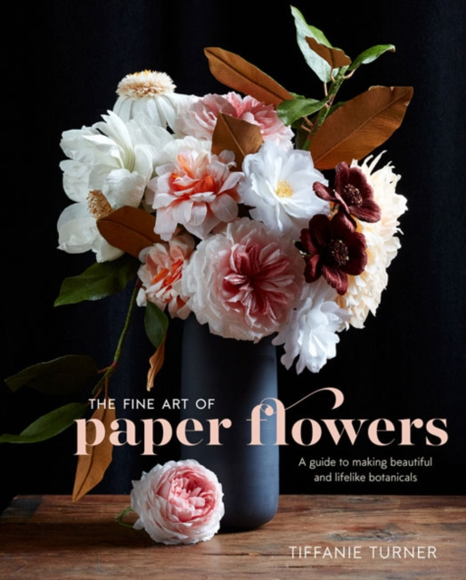Fine Art of Paper Flowers thinking about art a thematic guide to art history