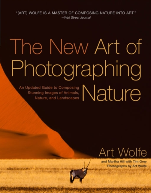 New Art of Photographing Nature duncan bruce the dream cafe lessons in the art of radical innovation