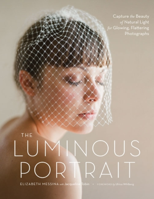 Luminous Portrait the natural wedding