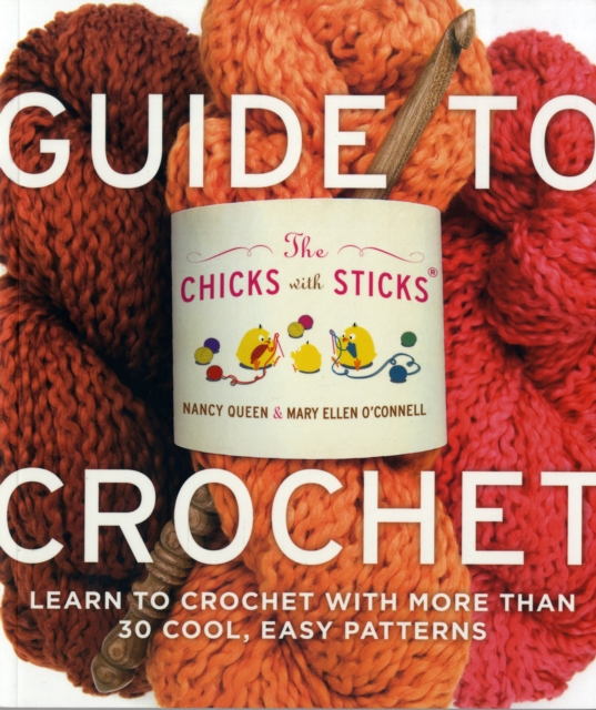 Chicks with Sticks Guide to Crochet wives fiancees and side chicks of hotlanta