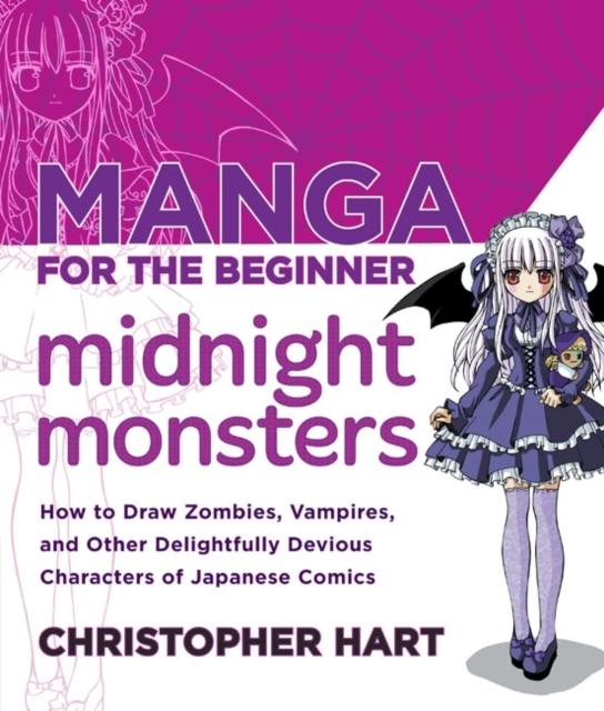 Manga for the Beginner: Midnight Monsters