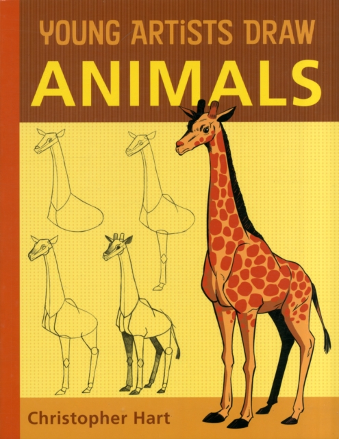 Young Artists Draw Animals various artists various artists mamma roma addio