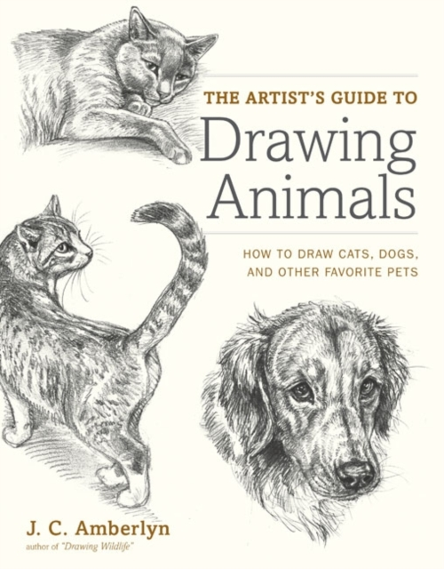 Artists Guide to Drawing Animals