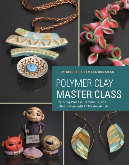 Polymer Clay Master Class promotion 8pcs pottery clay sculpture modeling tools set wood and metal