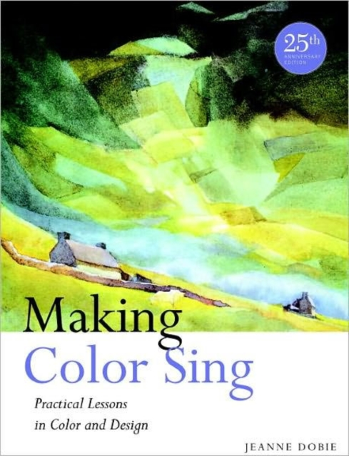 Making Color Sing, 25th Anniversary Edition knights and castles to colour