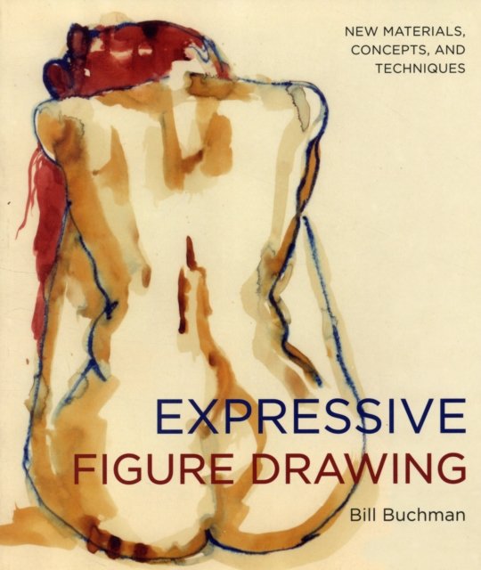 Expressive Figure Drawing the art of urban sketching drawing on location around the world