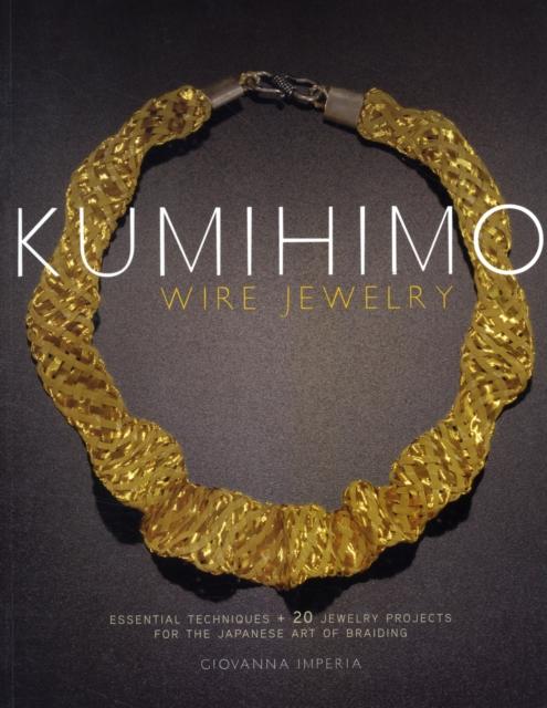 Kumihimo Wire Jewelry vogue the jewellery