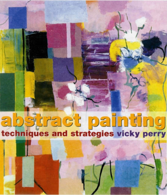 Abstract Painting a to z great modern artists