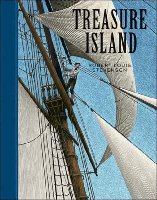 Treasure Island robert louis stevenson the works of robert louis stevenson – swanston edition volume 6