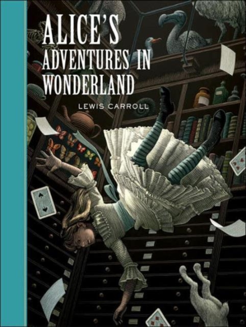 Alices Adventures in Wonderland икона святая блаженная матрона московская