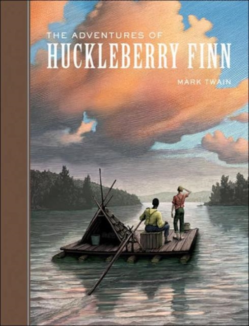 an analysis of symbols in the adventures of huckleberry finn a novel by mark twain This one-page guide includes a plot summary and brief analysis of the adventures of huckleberry finn by mark twain character in twain's the adventures of.