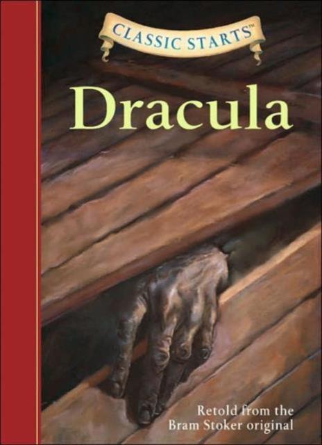Classic Starts: Dracula