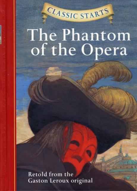Classic Starts: The Phantom of the Opera