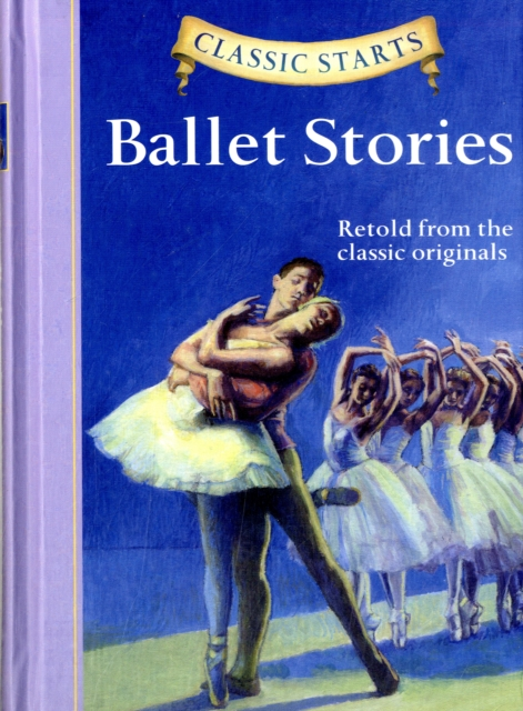 Classic Starts: Ballet Stories new arrival ballet dance accessory silica gel booties protective toe pad ballet toes dance feet care protector care 2 pairs lot