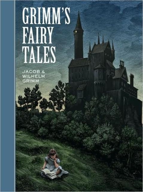 Grimms Fairy Tales russian legends folk tales and fairy tales