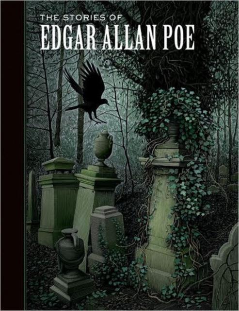 Stories of Edgar Allan Poe edgar allan poe punase surma mask