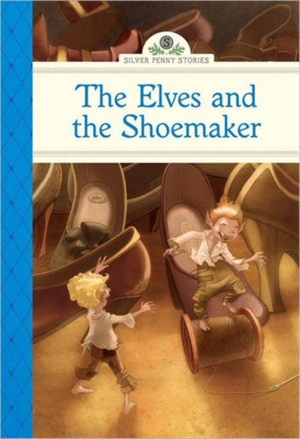 Elves and the Shoemaker grimm brothers snow white