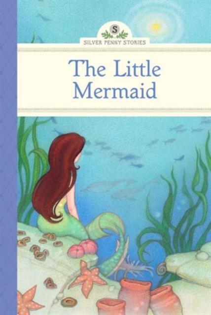 Little Mermaid andersen h hans andersens christmas tales